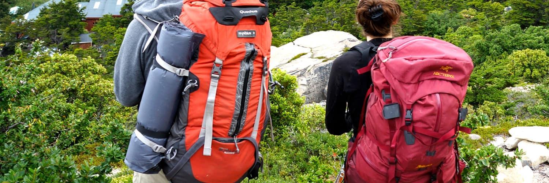 Best hiking backpacks 2017