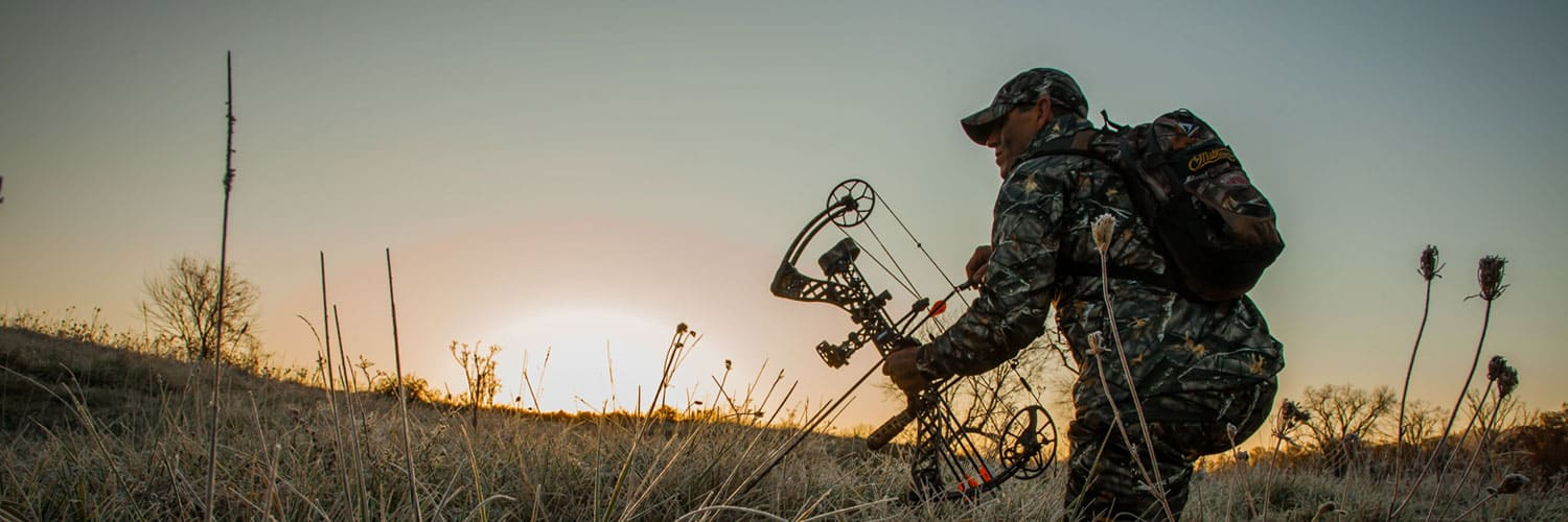 The Ultimate Bow Hunting Tactics