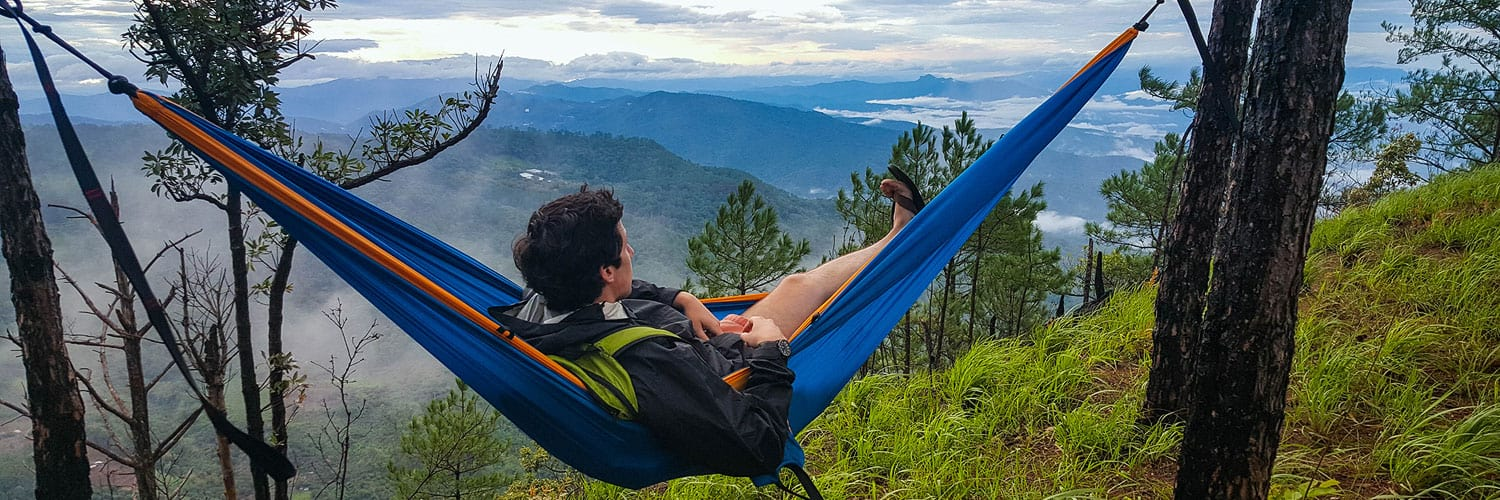 The Ultimate Guide To Exciting And Safe Hammock Camping