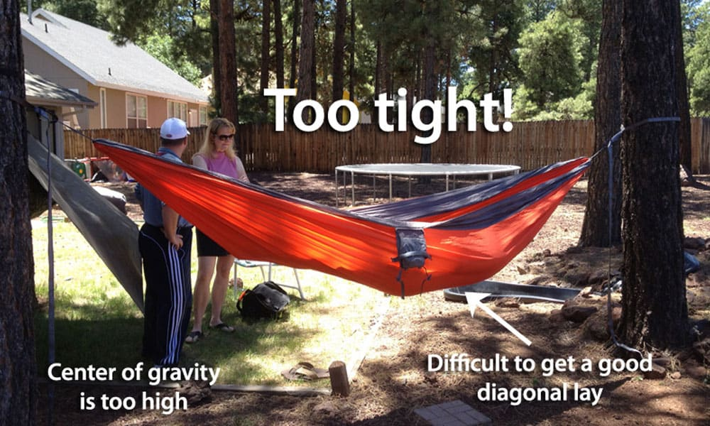 when it  es to sleeping in a hammock many people will try to sleep in it as if it were a mattress or regular bed  the problem with this is that sleeping     the ultimate guide to exciting and safe hammock camping   best tips  rh   natureimmerse