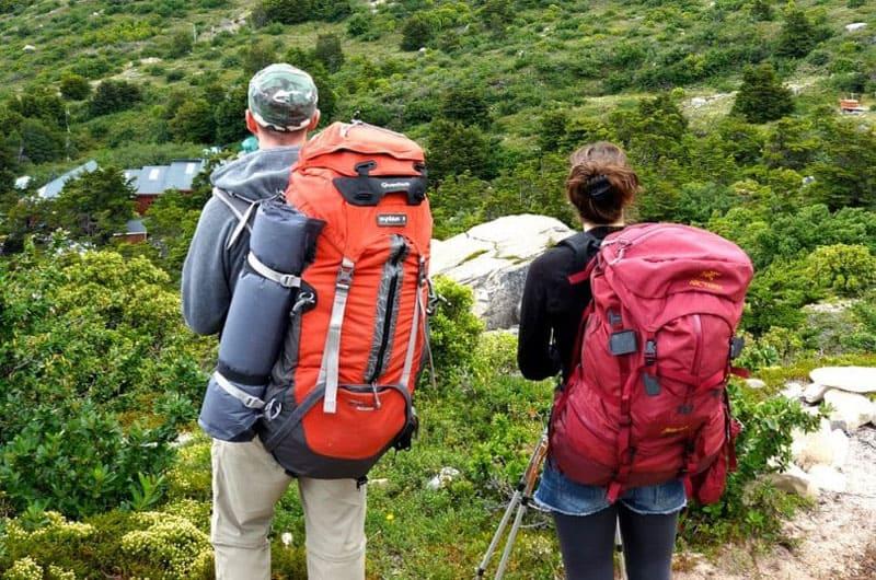 Best Hiking Backpacks Reviews (June 2017) - Top 5 Picks & Guide