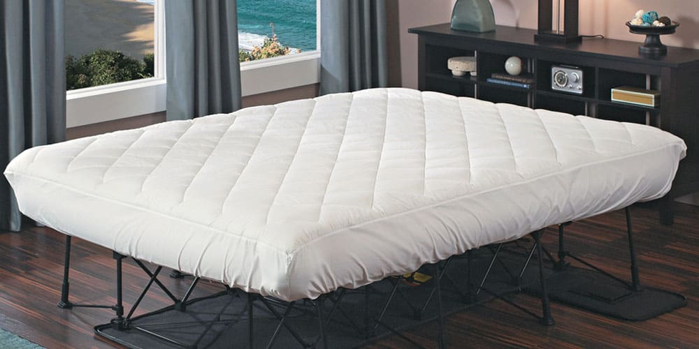 Factors To Consider When Ing A King Size Air Mattress