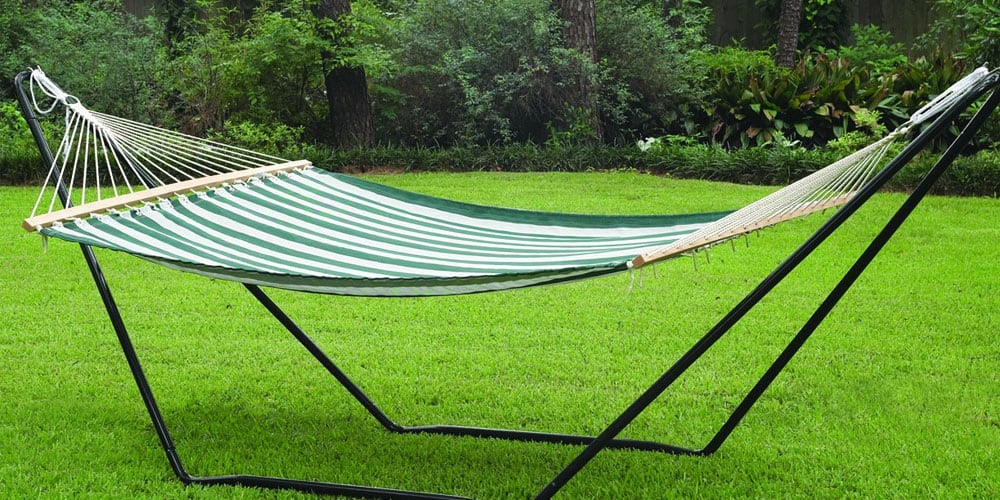 Best Hammock Stand Reviews Jan 2018 Top 5 Picks And