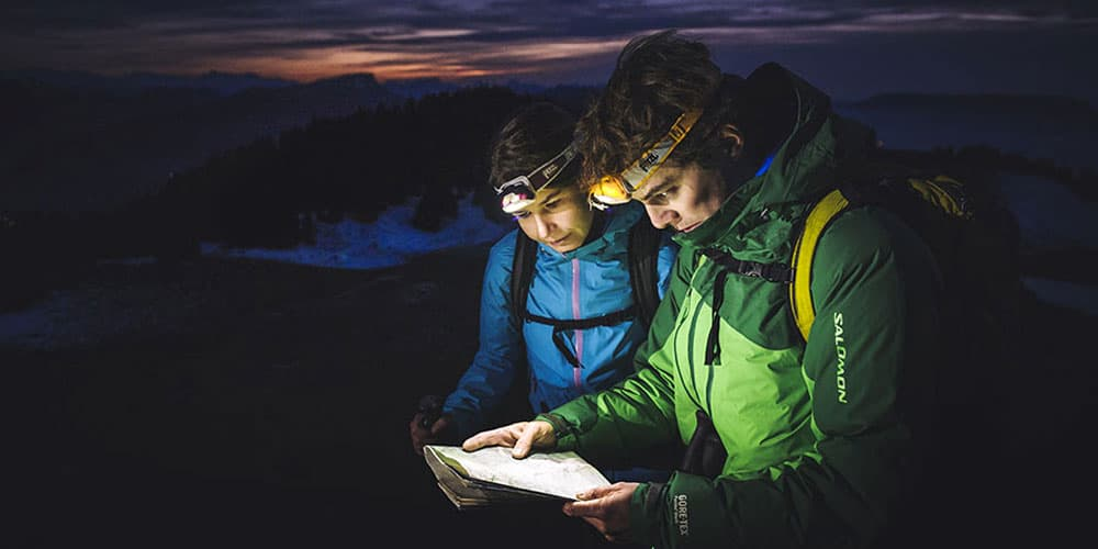 You Will Wear The Headlamp On Your Head And So First Thing Would Want To Ensure Is That Flashlight Light Enough Prevent From Tiring