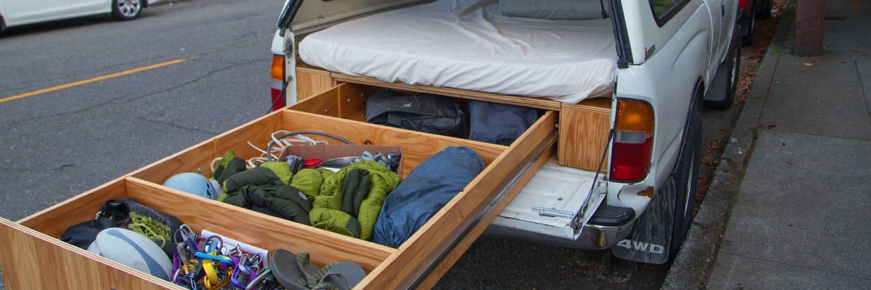 18 Storage Hacks on Camping That Are Borderline Genius ...