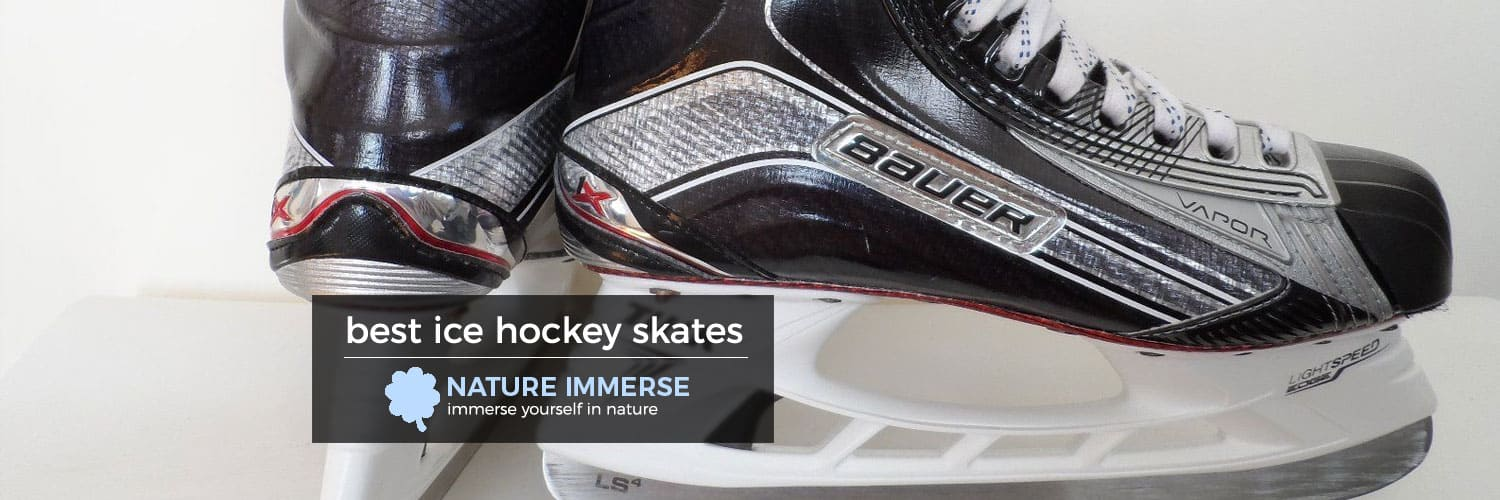5be6321f5ed Best Ice Hockey Skates Reviews (Jan. 2018) - Top 5 Picks and Guide