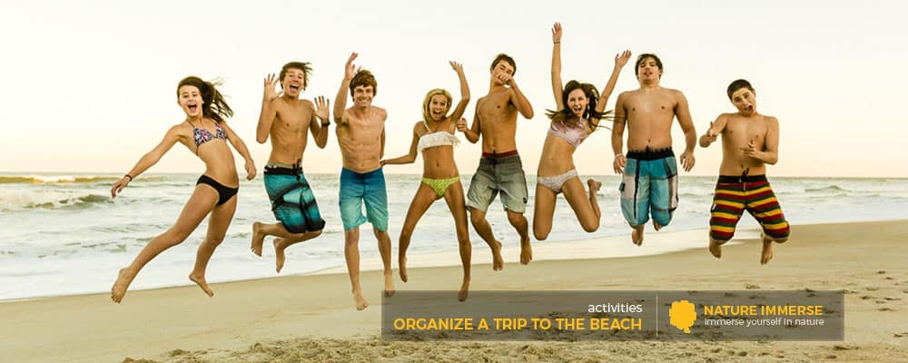 The Activities You Shall Have Many People Will Choose To Go Beach